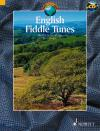 English Fiddle Tunes 99 traditional pieces for violin - Pete Cooper book/cd