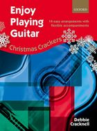 Enjoy Playing Guitar - Christmas Crackers