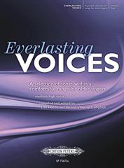Everlasting Voices Medium High - A comfortable range for older singers