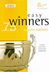 Easy Winners Treble Brass book only