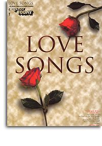 E-Z Play Today 1 Love Songs
