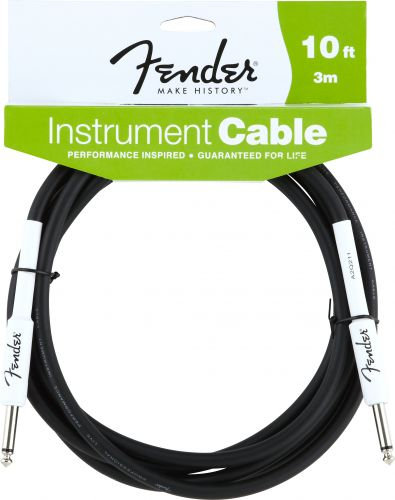 Fender Instrument Cable 10ft/3M