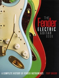 Fender Electric Guitar Book