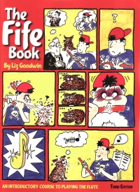 Fife Book - The, by Liz Goodwin 3rd edition