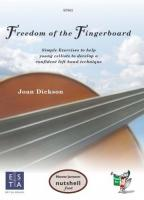Freedom of the Fingerboard Dickson cello