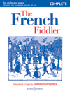French fiddler for Violin & Piano Complete arr Huws Jones