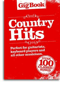 Gig Book Country Hits MLC