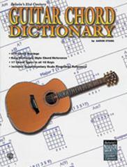 Guitar Chord Dictionary 21st Century method