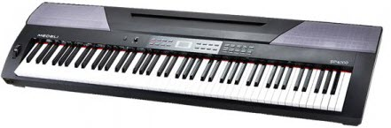 Hadley Stage Piano Model S1