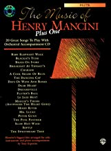 Henry Mancini Plus One for Trumpet Book & CD