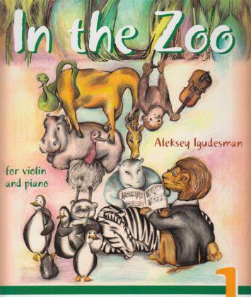 In the Zoo for Violin & piano Aleksey Igudesman