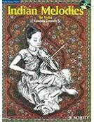 Indian Melodies for Violin - Candida Connolly