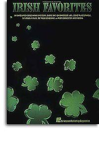 Irish Favorites PVG 30 most loved Irish songs