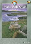 Irish Fiddle Solos 64 pieces for violin - Pete Cooper