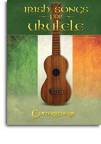 Irish Songs for Ukulele - Dick Sheridan - Notation & Tablature