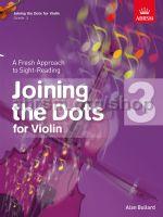 Joining the Dots Violin book 3 Alan Bullard