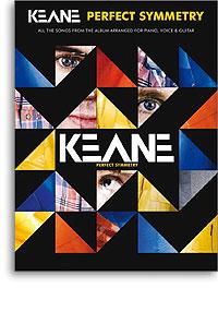 Perfect symmetry- Keane PVG