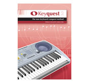Keyquest 2 Andrew Eales