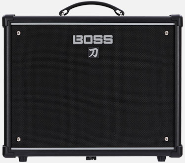 Boss Katana 50 - 50 watts