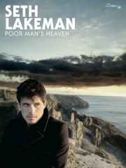 Lakeman, Seth Poor Man's Heaven Guitar Tablature & Vocal