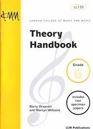 LCM Theory Handbook Grade 6