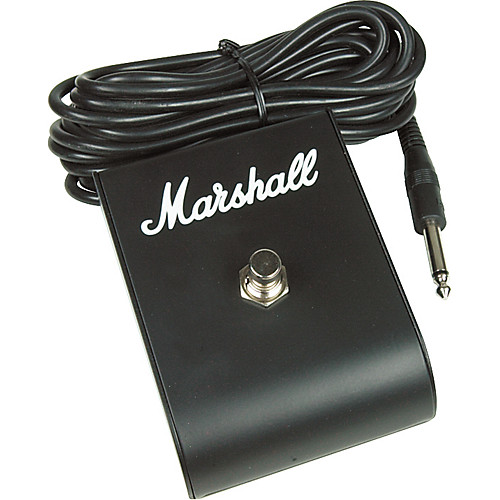 Marshall Footswitch PEDL10008 1-way