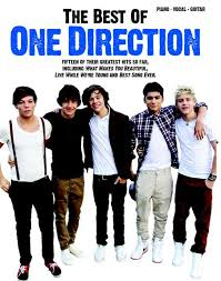 One Direction The Best Of PVG