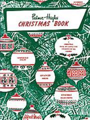 Palmer-Hughes Christmas Book for Accordion