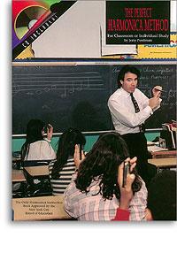 Perfect Harmonica Method for Classroom or Individual study Perelman