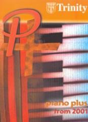 Trinity Piano Plus from 2001