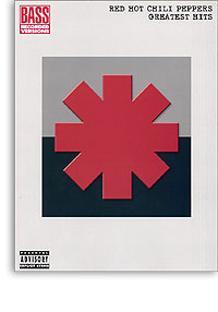Red Hot Chilli Peppers: Greatest Hits (Bass)