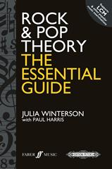 Rock & Pop Theory Winterson/Harris