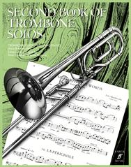 Second Book of Trombone Solos (complete)