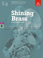 Shining Brass, Book 1, Piano Accompaniment B flat