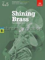 Shining Brass, Book 2 Piano Accompaniment B flat.