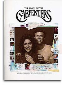 Carpenters, The Songs Of