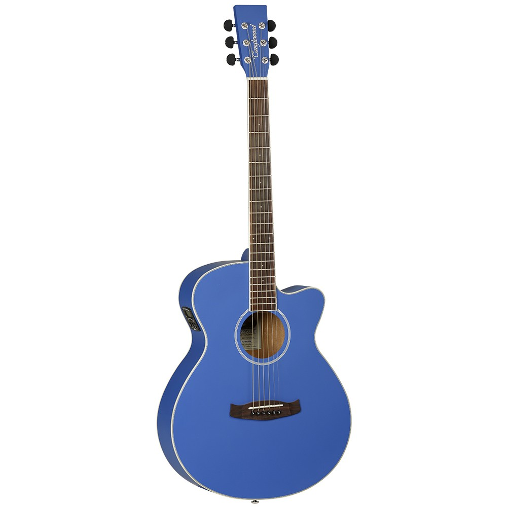 Tanglewood DBT SFCE DBL Discovery Series