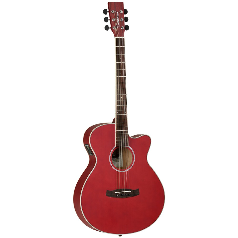 Tanglewood DBT SFCE R Discovery Series