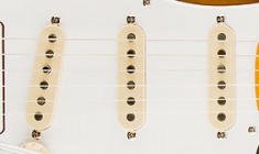 Squier Classic Vibe Stratocaster 50's - 2 Colour Sunburst