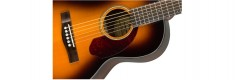Fender Concert series CP-140SE - Parlor - Sunburst