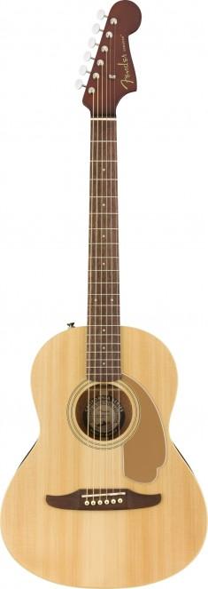 Fender Sonoran Mini - Natual -  With Gig Bag