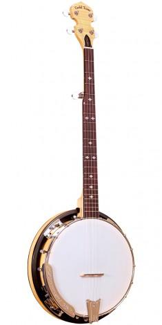 Cripple Creek Resonator 5 String Banjo - CC-100R