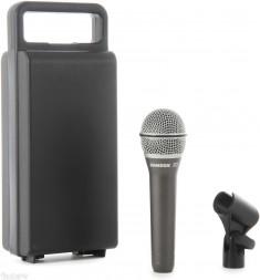 Samson's Q7 Professional Dynamic Microphone