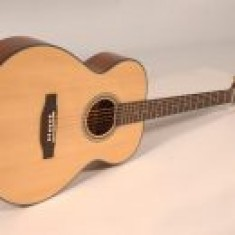 Freshman - Maple Ridge FA1FNS - Folk Guitar - Natural Satin