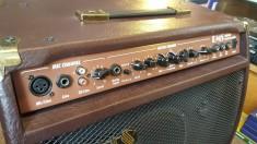 RMS AC40 40 Watt Acoustic Amplifier - Pre-Owned