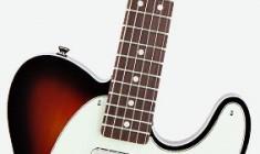 Squier Classic Vibe Telecaster Custom - 3 Tone Sunburst