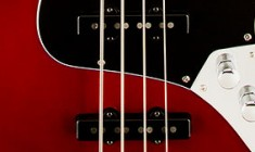 Squier Vintage Modified Jazz Bass 70's - Natural