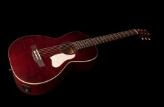 Art & Lutherie - Roadhouse - Parlour E/A - Tennessee Red
