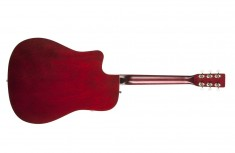 Art & Lutherie - Americana - CW - Tennessee Red