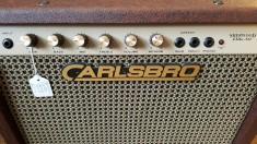 Carlsbro Sherwood Elite 30 - 30 watts Acoustic Combo - Pre-Owned